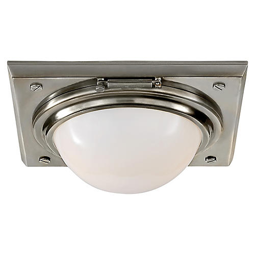 Wainscott Flush Mount