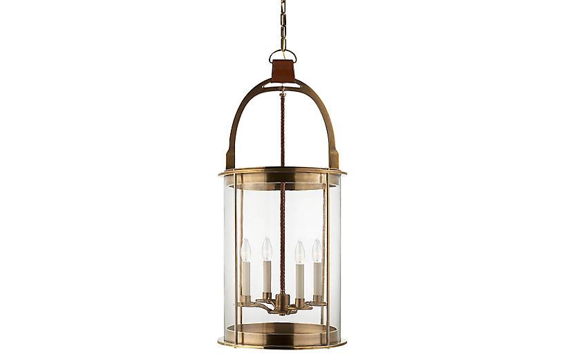 Westbury Lantern