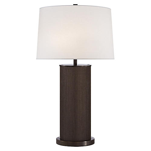 Beckford Extra-Large Table Lamp, Bronze