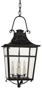 Carrington Lantern