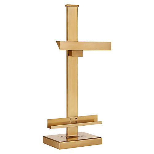 Langham Table Lamp