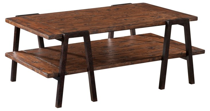 Dover Cocktail Table