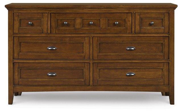Bennett Drawer Dresser