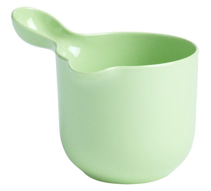 Kitchen Bowl, Green