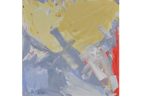 Robbie Kemper, Blues & Yellows