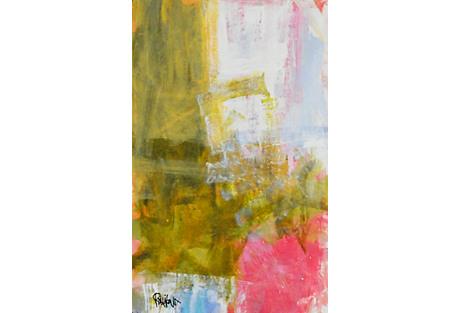 Robbie Kemper, Pink Field