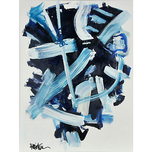 Blues, Robbie Kemper