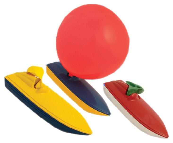 S/3 Balloon Boats