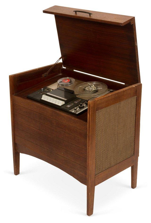 1950s Recorder