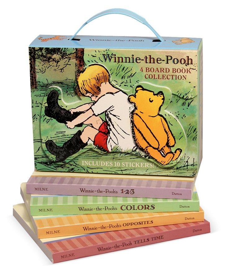 Winnie the Pooh Carrycase