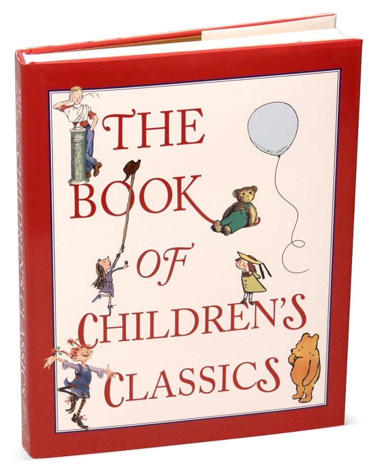 Big Book of Children's Classics