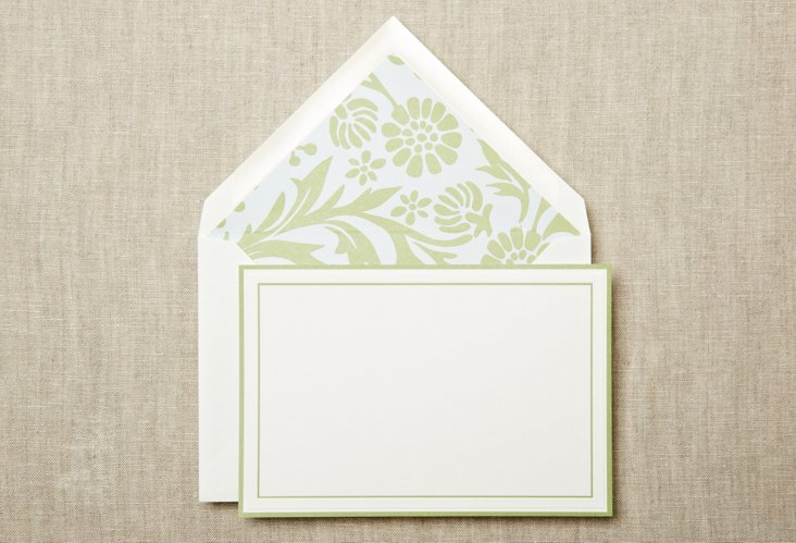 S/20 Celery Printer-Compatible Cards
