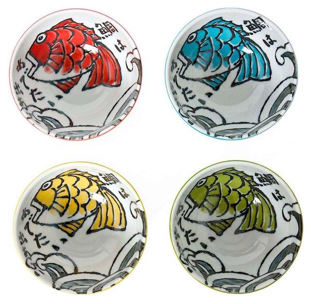 S/4 Tai Fish Bowls