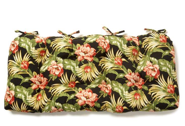 Malibu Palm Double Cushion