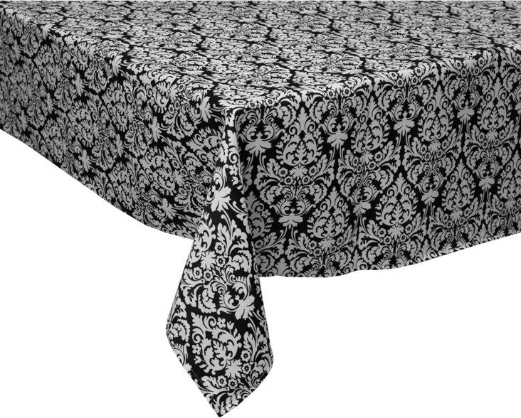Mini Muse Tablecloth