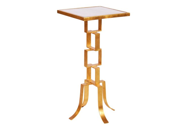 Link Table, Gold