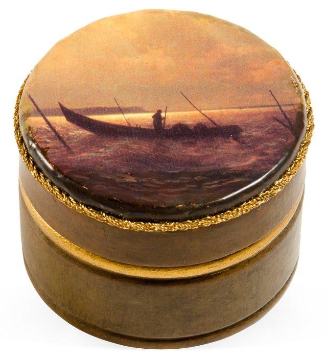 Ship Box