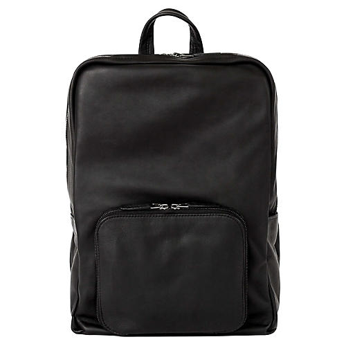 Venture Backpack, Black