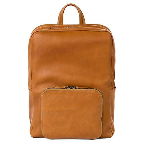 Venture Backpack, Toffee