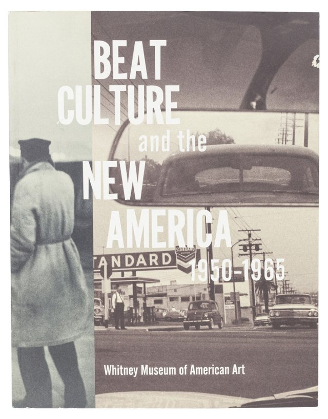 Beat Culture & the New America