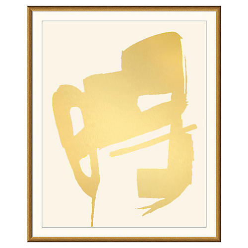 Halo 1, Gold Leaf