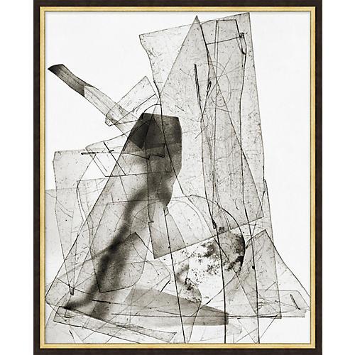 Batholith Monoprint 5, Thom Filicia