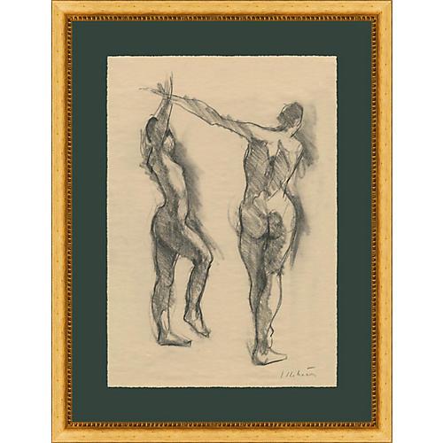 Dancing Figures 1