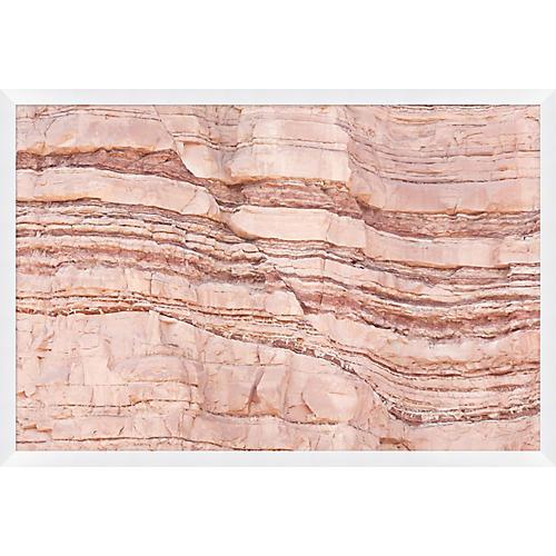 , Pink Sandstone 1