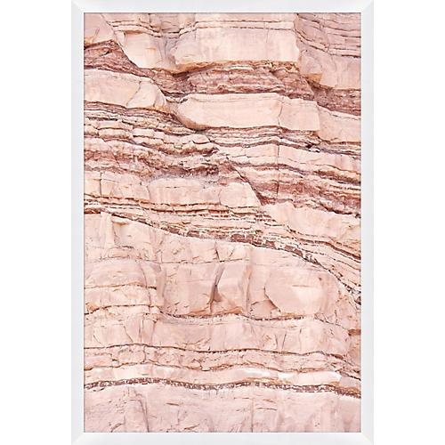 Pink Sandstone 2