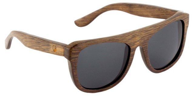 Panda Martin Brown Sunglasses