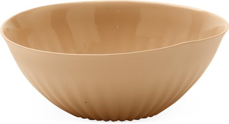 Feinedinge Alice Noodle Bowl, Rose