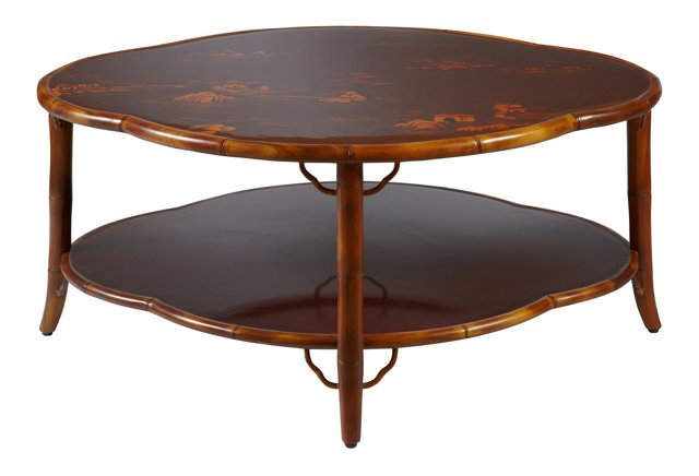 Stendhal Coffee Table