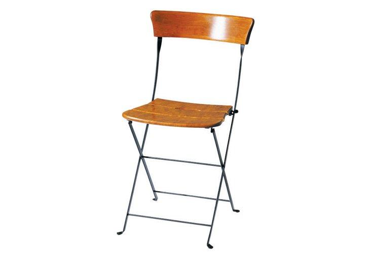 Madras Folding Chair
