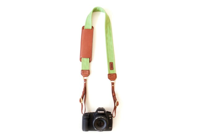 The Avocado Fotostrap, Green
