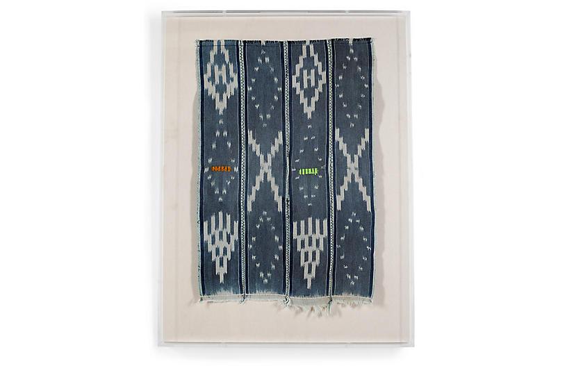 Baoule Cloth III