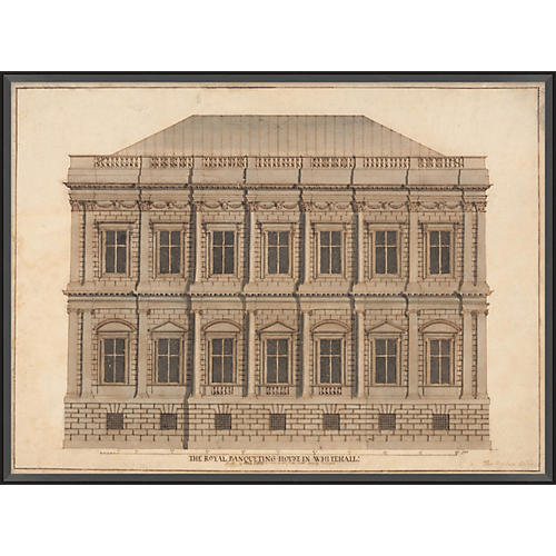 Whitehall Banquet House