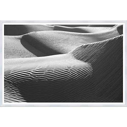 Sand Impressions