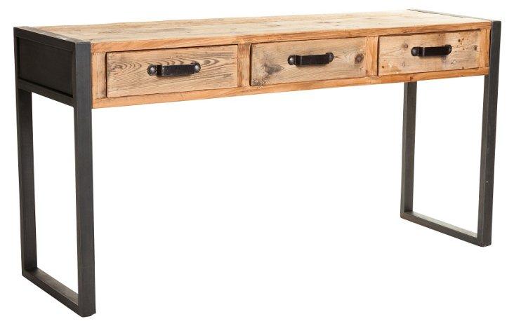 Yuma Console Table