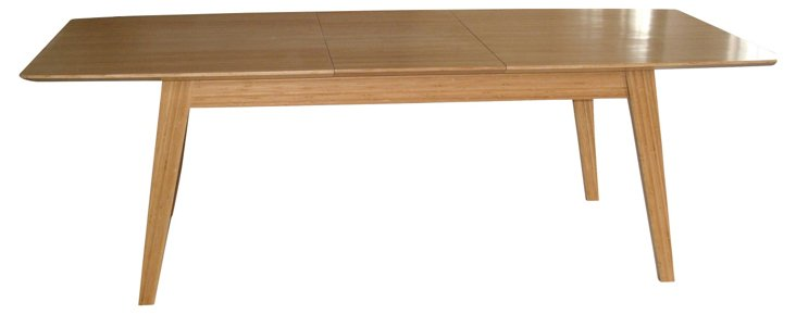 Sydney Extension Dining Table