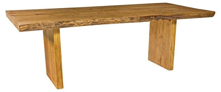 Solida Dining Table