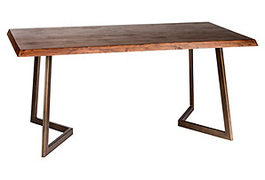 "Beasley 86"" Dining Table*"