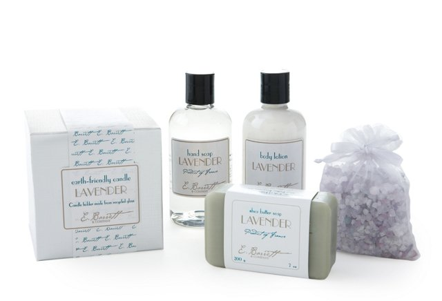 Spa Collection, Lavender