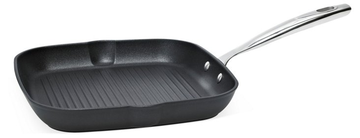 """Verona Grill Pan, 11"""""""
