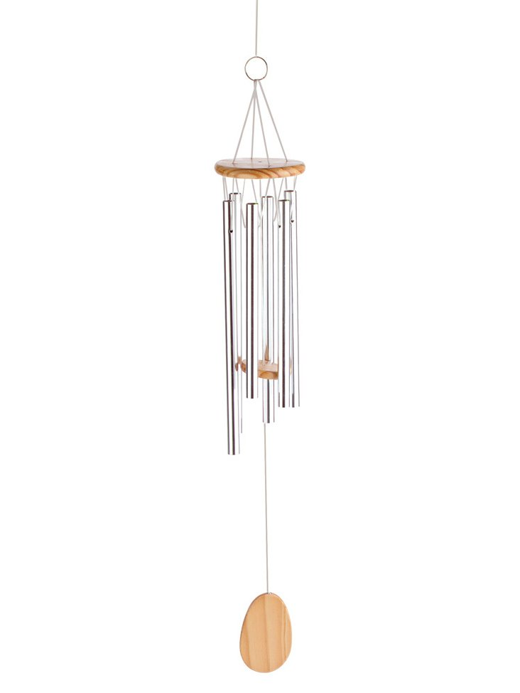 "24"" Enduring Beauty Wind Chime"