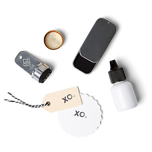 XO Thumbstamp Kit