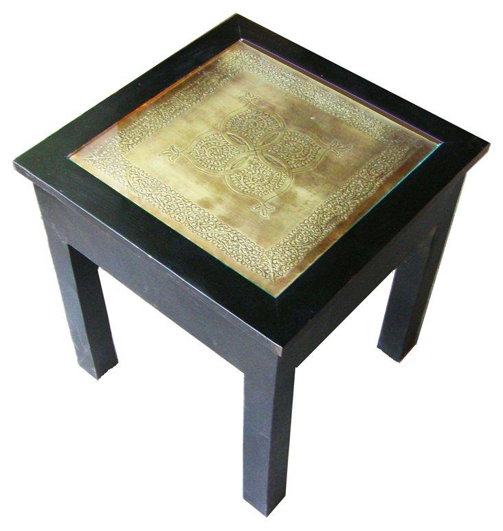 Moroccan Modern Table