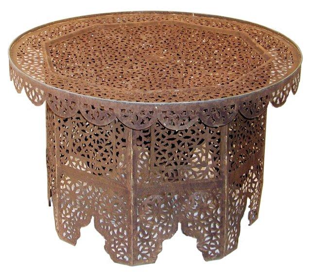 Lacy Marakshi Table, Large