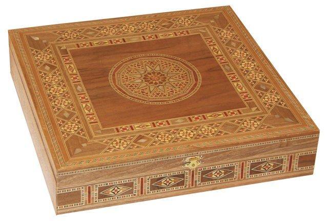 Cadeau Gift Box