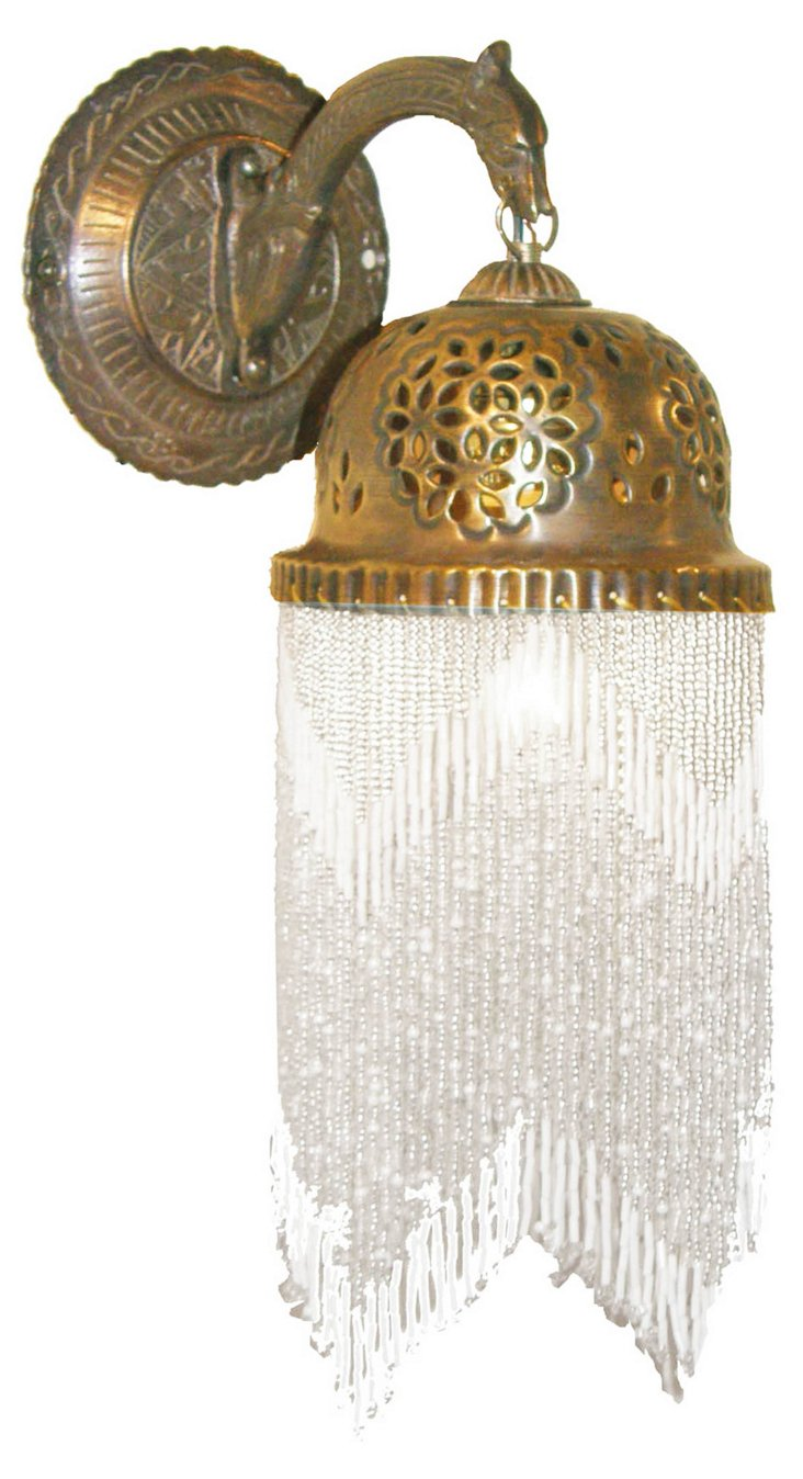 Griffen Wall Sconce