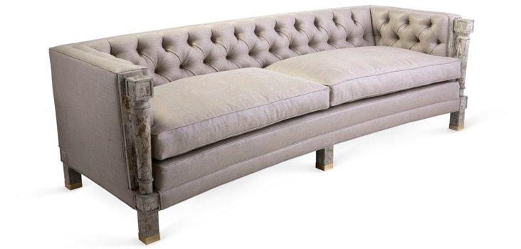 Chasen's Sofa